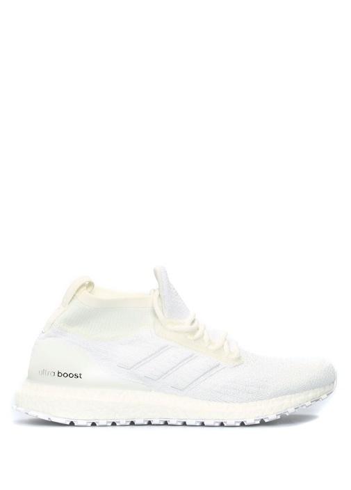 Adidas Çok Renkli ERKEK  Ultra Boost All Terrain Beyaz Erkek Sneaker 396621 Beymen
