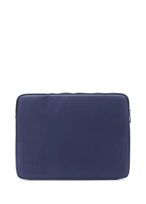 Mavi Logolu Kadın Laptop Kılıfı