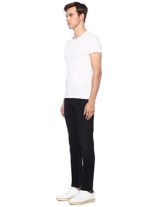 Noah Skinny Fit Lacivert Normal Bel Jean Pantolon