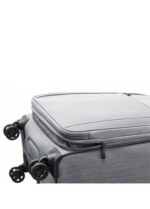 Floating Medium Gri Unisex Bavul