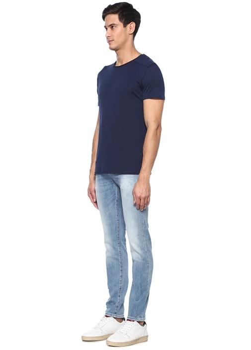 Iggy Skinny Fit Mavi Jean Pantolon