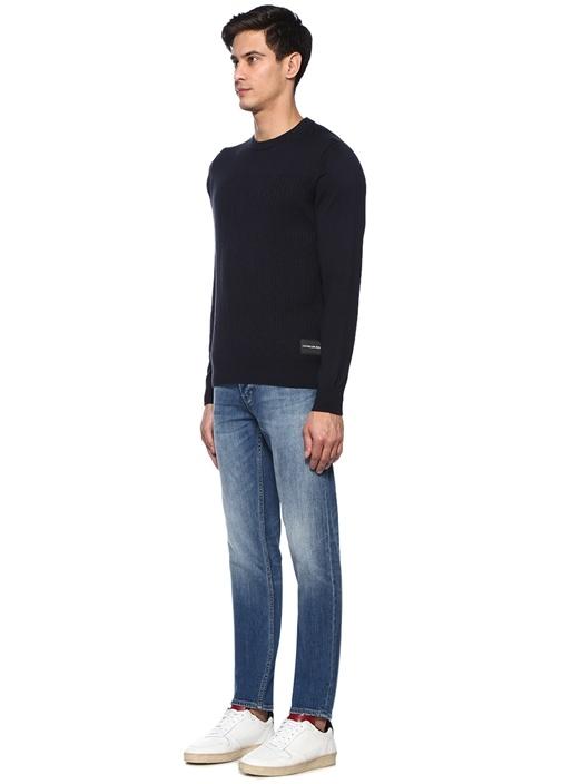Lou Slim Fit Mavi Jean Pantolon