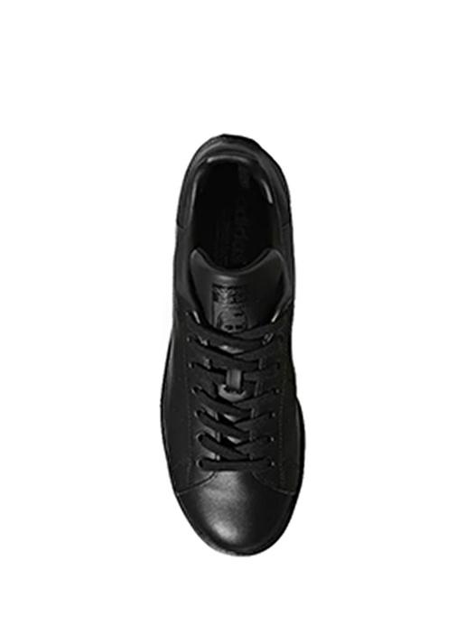 Stan Smith Siyah Erkek Sneaker