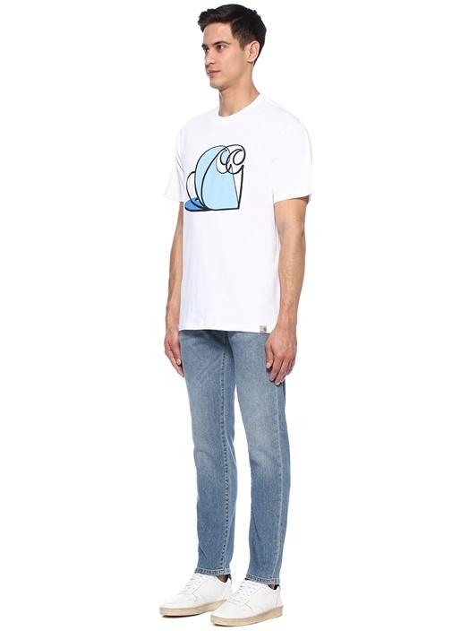 Regular Fit Vicious Mavi Jean Pantolon