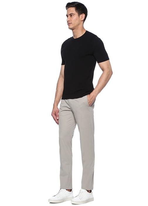 Drop 8 Gri Normal Bel Chino Pantolon