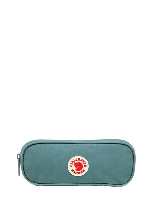Yeşil Logolu Erkek Kalem Kutusu