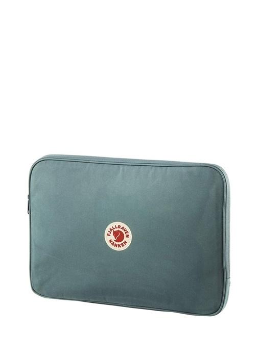 Kanken Mavi Logolu 15 inç Erkek Laptop Çantası