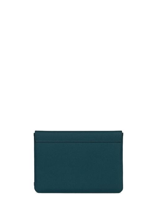 Spokane Yeşil 13 Inch Erkek MacBook Kılıfı
