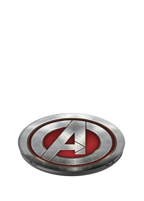 Avengers Metalik Telefon Tutucu