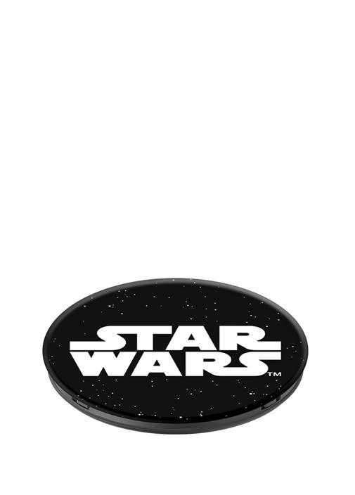 Star Wars Siyah Telefon Tutucu