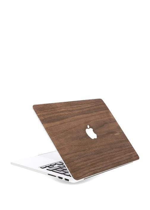 Ecoskin Kahverengi MacBook Kılıfı