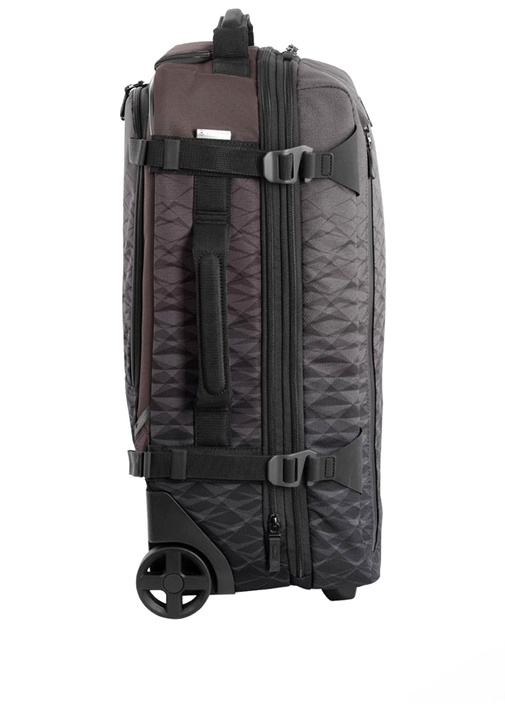 Vx Touring Expan Siyah Erkek Bavul