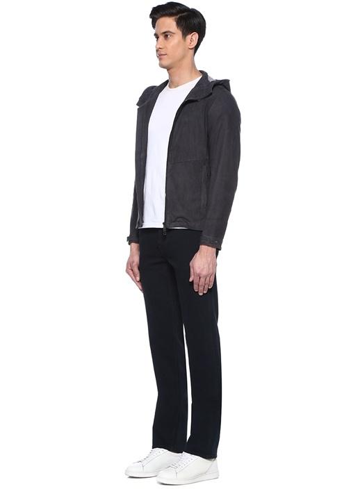 Regular Fit Standart Lacivert Jean Pantolon