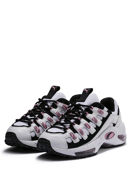 Cell Endura Pembe Beyaz Kadın Sneaker
