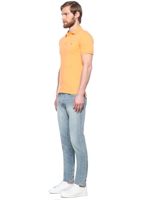 Sullivan Skinny Fit Mavi Normal Bel Jean Pantolon