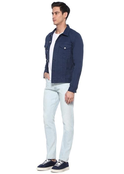 Authentic Narrow Fit Mavi Jean Pantolon
