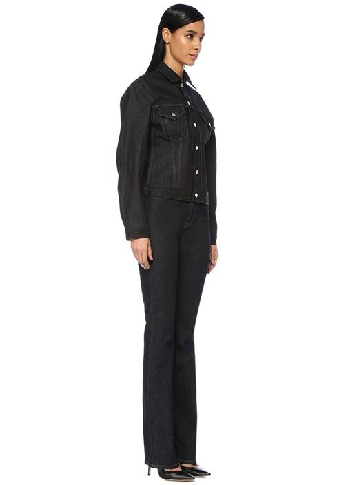 Femme Hi Bootcut Yüksek Bel Jean Pantolon