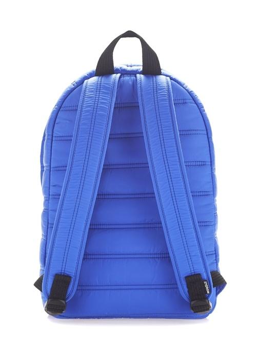 Mavi Logolu Erkek Sırt Çantası