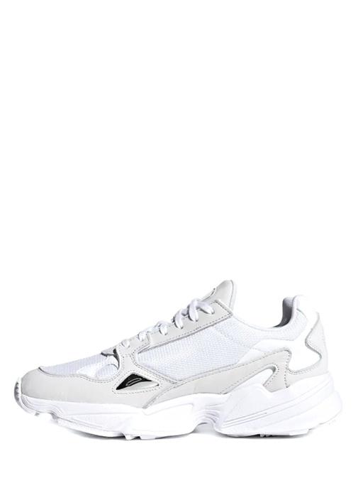 Falcon Beyaz Logolu Erkek Sneaker