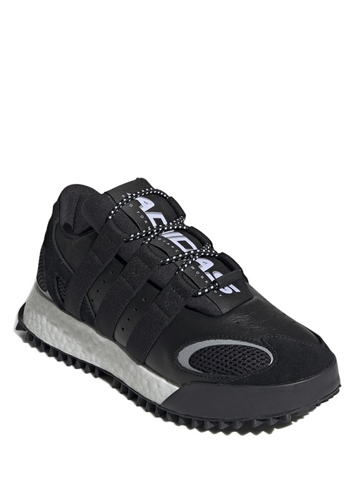 Alenxander Wang Wangbody Siyah Erkek Sneaker