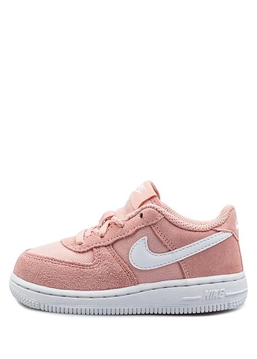 Air Force 1 PE Pembe Unisex Bebek Sneaker
