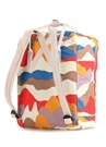 Art Spring Landsca Colorblocked Kadın Sırt Çantası