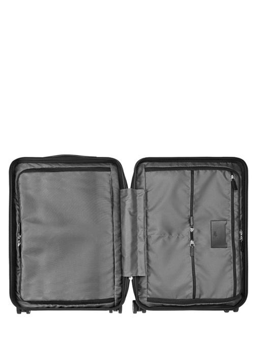 Gri Kabin Boy Unisex Bavul