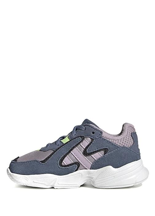 Yung 96 Lacivert Unisex Çocuk Sneaker
