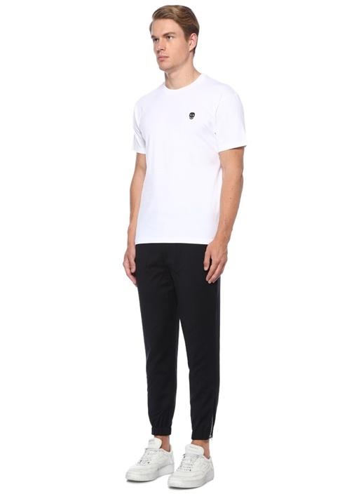 Lacivert Jogger Pantolon