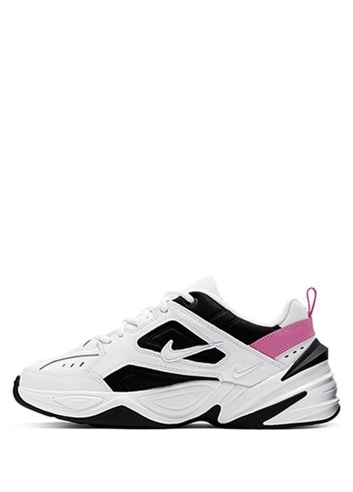 M2K Tekno Siyah Beyaz Kadın Sneaker