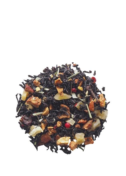 Goa Mangolu Siyah Çay