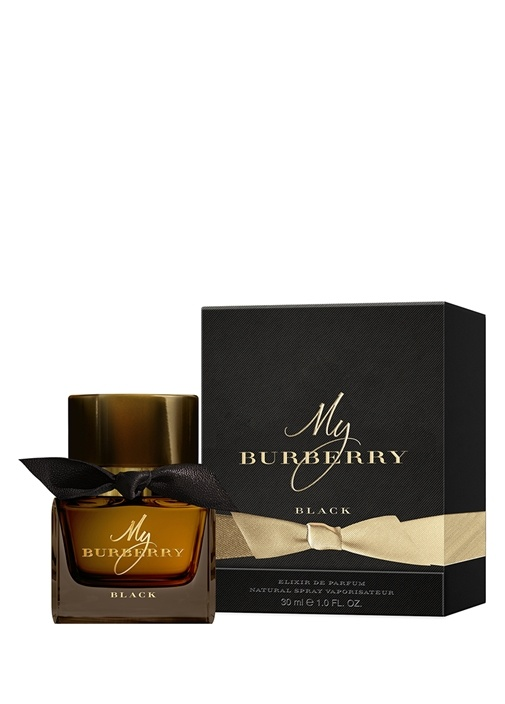 930b71e9cf Burberry - My Burberry Black Elixir 30 ml EDP Kadın Parfüm -