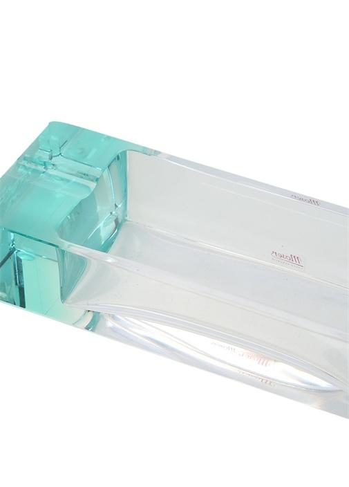 Beryl Mavi Kristal Puro Tablası