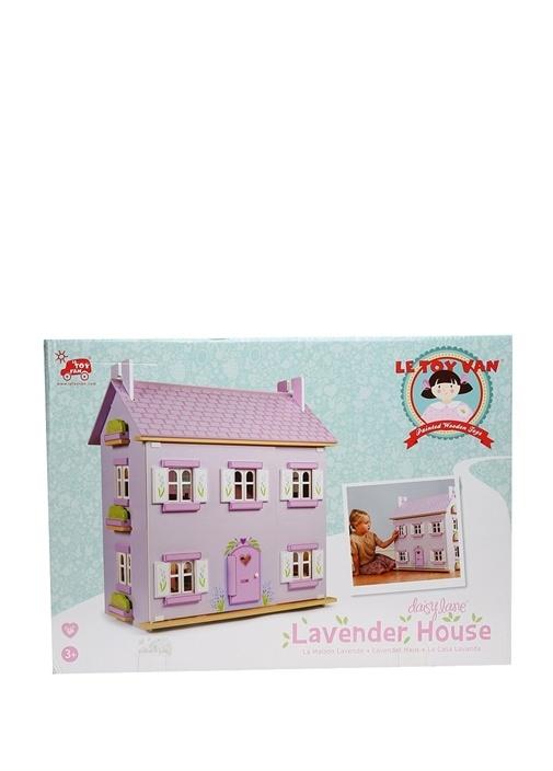 The Lavender Oyuncak Ev