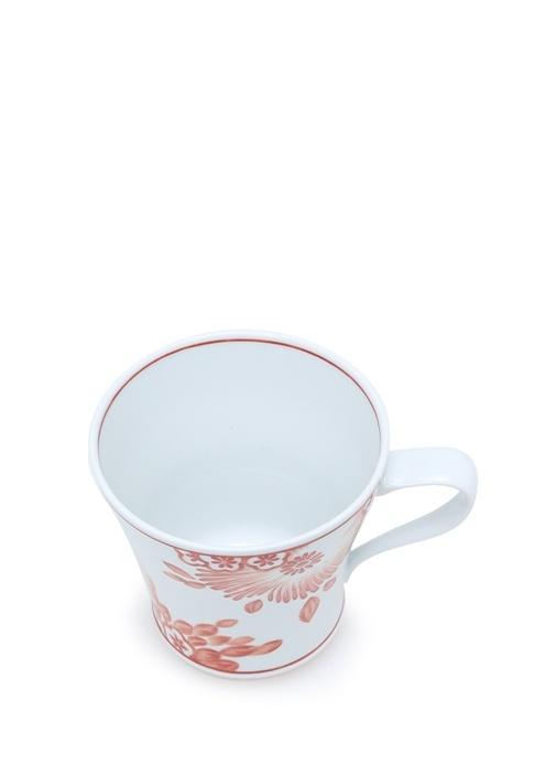 Coralina Porselen Kupa