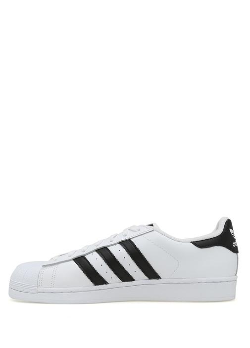 Superstar Foundation Beyaz Erkek Sneakers