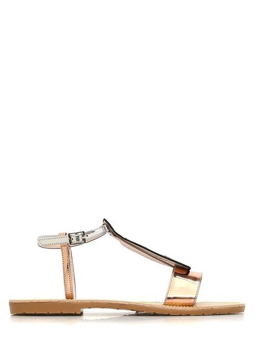 Leo Studio Design Çok Renkli KADIN  Rhum Kadın Sandalet 257370 Beymen