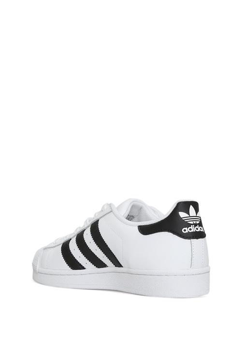 Superstar Beyaz Kadın Sneaker