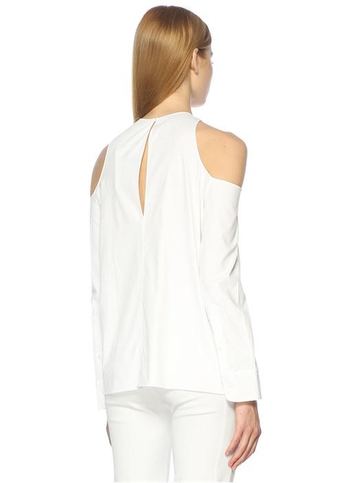 Drop 7li Notch Lapel Lacivert Çizgili Takım Elbise