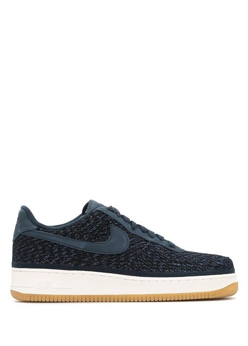 Nike Mavi ERKEK  Air Force Mavi Erkek Sneaker 336017 Beymen