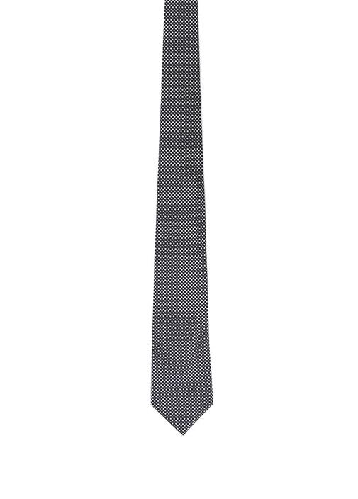 Beyaz İpek Kravat