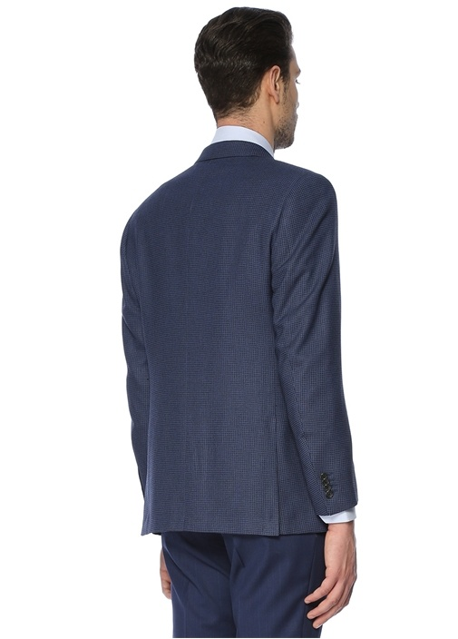Mavi 4 Drop Ceket