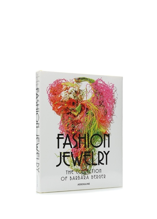 Fashion Jewelry: The Collection On Barbara Berger