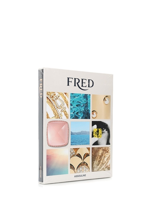Fred Joaillier Kitap