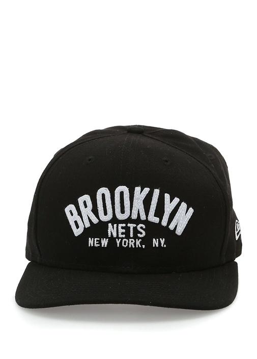 950 Original Fit Siyah Erkek Şapka