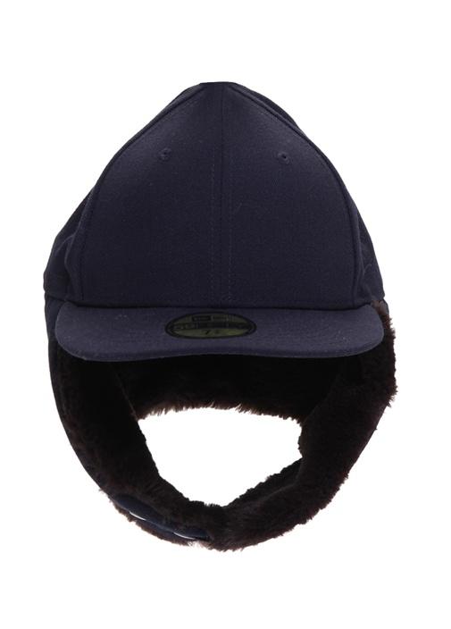 Classic Dogear 59Fifty Lacivert Erkek Şapka