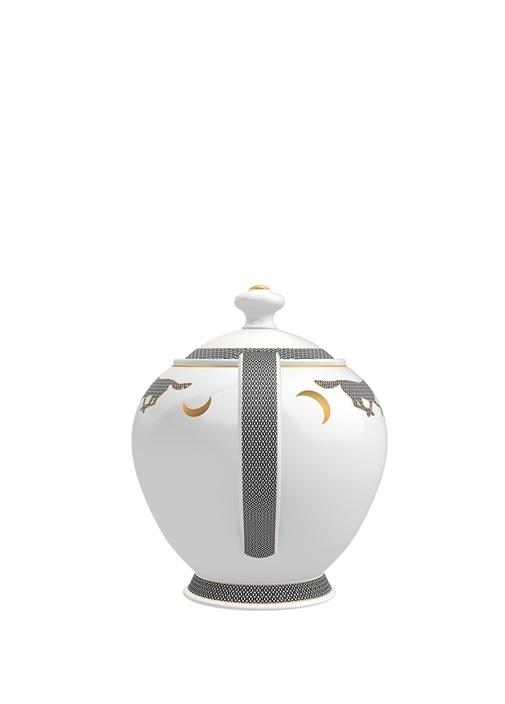 Coriander Tea Pot 600 Gr Mum