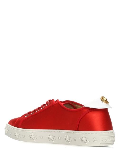 Our L.A. Kırmızı Kadın Sneaker