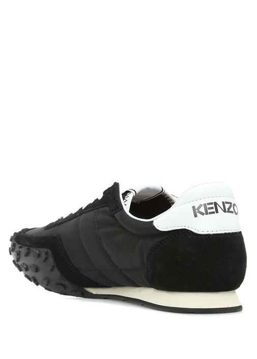 Move Siyah Kadın Sneaker