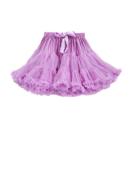 Lilly Lavender Lila Kız Çocuk Tütü Etek